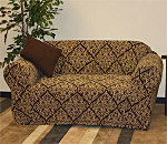 SureFit Stretch Delano One Piece Slipcover