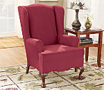 Wing Chair Slipcover Pattern - Home & Garden - Compare Prices