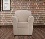 SureFit Ultimate Heavyweight Stretch Leather Separate Seat Chair Slipcover